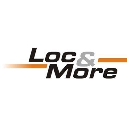 Loc & More