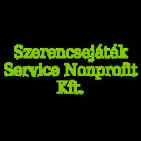 Szerencsejáték Service Nonprofit Kft.