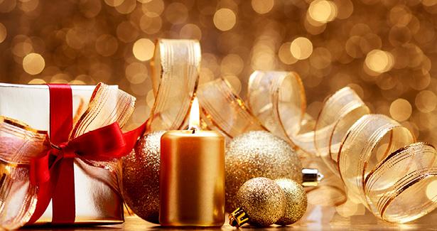 Csodás ünnepeket kívánunk!