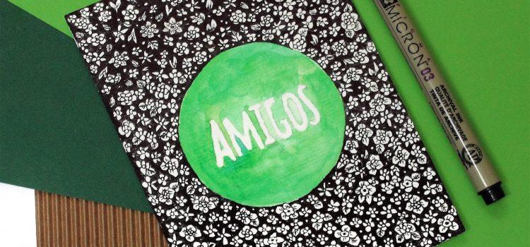 """""""Amellett, hogy az Amigosnak gyűjtök, egy személyes célt is elérhetek"""" – Interjú Vida Ágival, a szegedi Amigos Nagykövettel"""