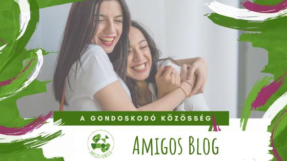 Amigos Familia – a gondoskodó közösség