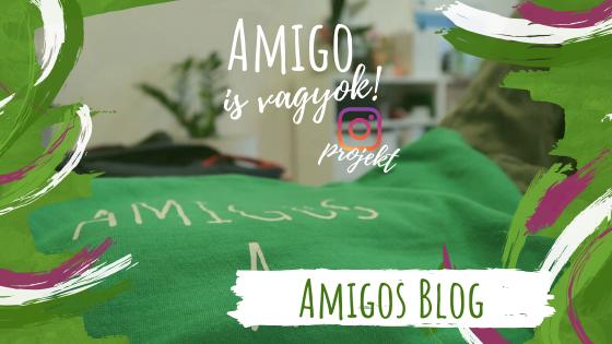 Az Instacsapat projektje: Amigo is vagyok – Második rész