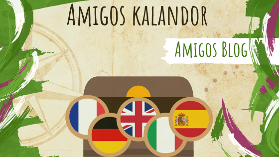 Utazz Matyival az Amigos Kalandorban!