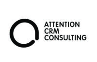 Attention CRM Consulting
