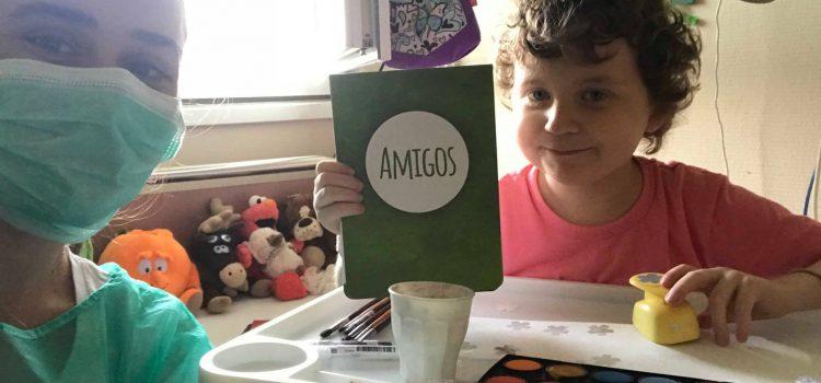 Hogyan tud egy Amigo segíteni egy nehezebb időszakban?