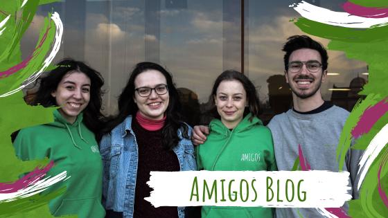 Bemutatkozik az új blogcsapat!