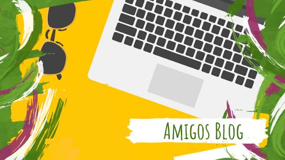 4 dolog, amit Amigos gyakornokként tanulhatsz
