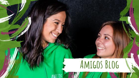 """""""Mindannyiunkban van valami közös…""""- Két búcsúzó Amigo felelős élményei és emlékei"""