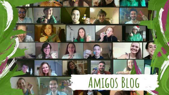 Ismerd meg az Amigos Minit!