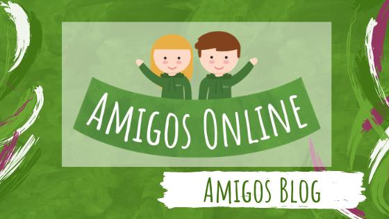Amigos Online – Tanulás és játék a távolból is